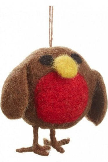 Rotund Robin