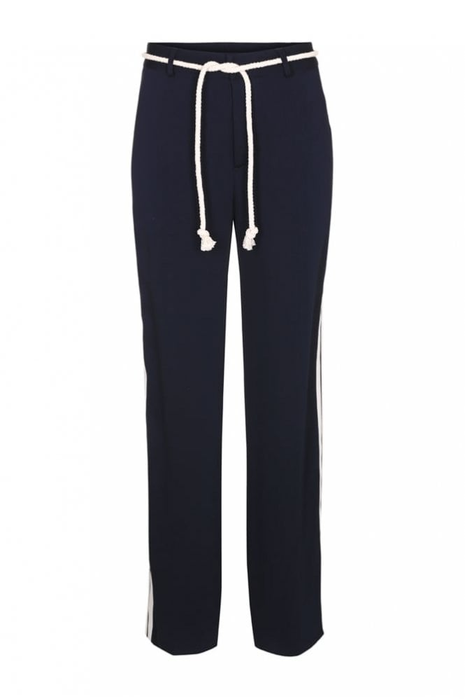 Graumann Isabel Marine Pants
