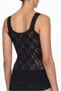 Hanky Panky Signature Lace Classic Camisole in Black