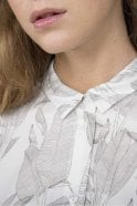 Harris Wilson Césarine Shirt in Ecru