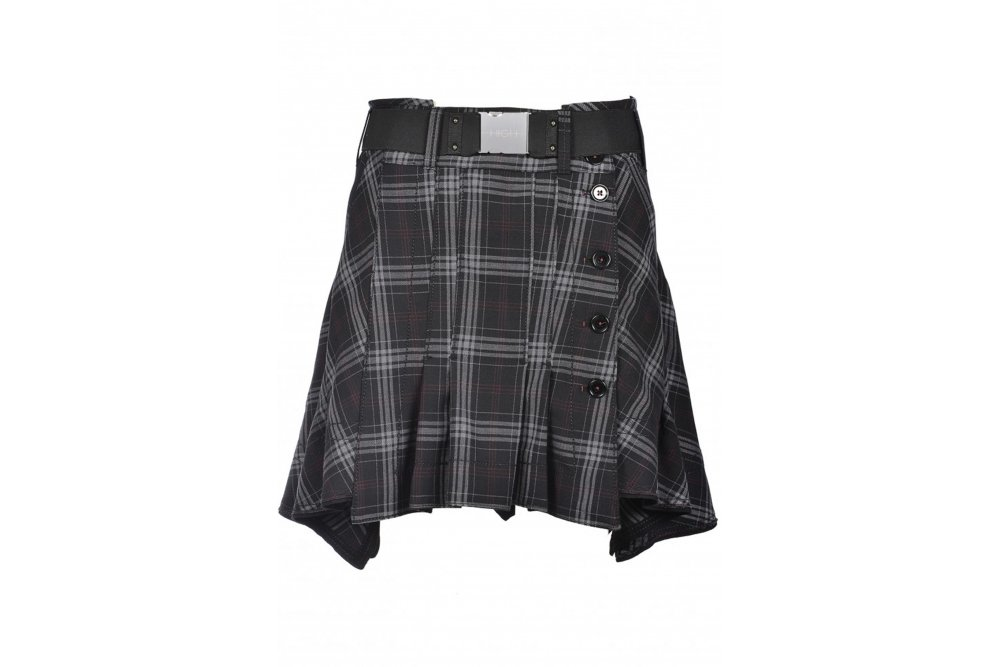 Find great deals on eBay for short check skirt. Shop with confidence.
