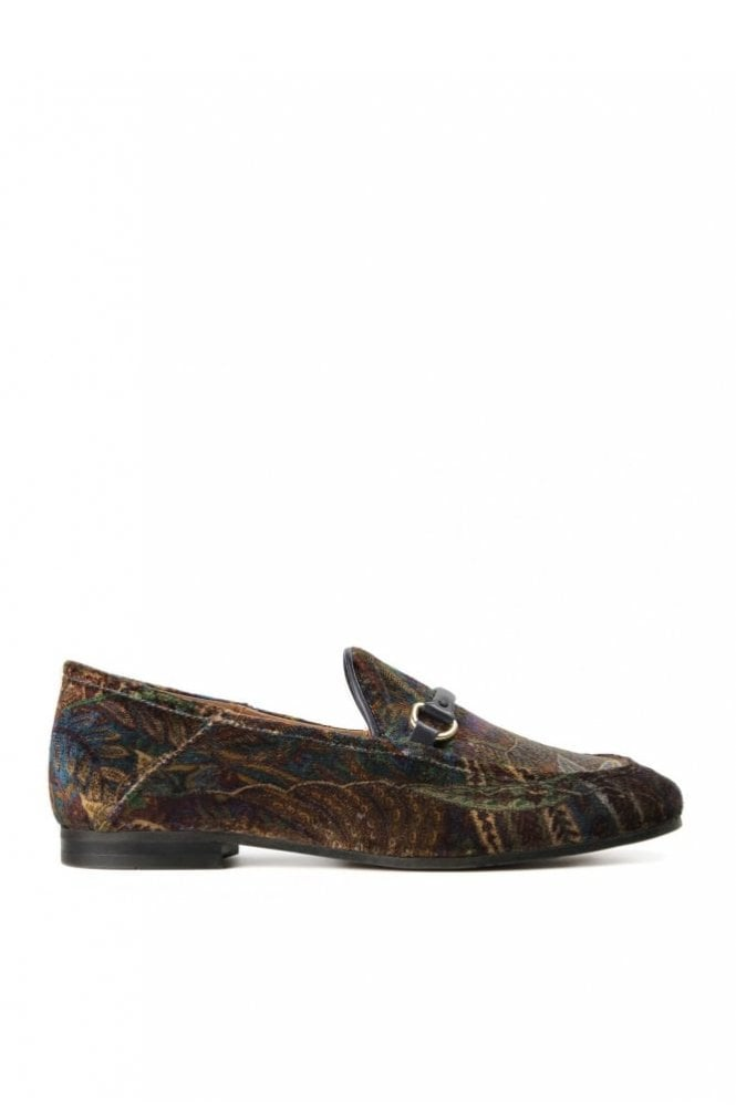 Hudson Arianna Liberty Winter Loafer