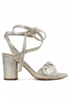Fiji Gold Sandal