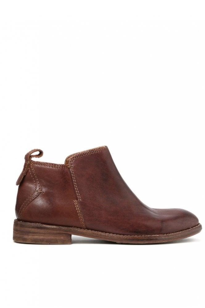 Hudson Revelin Chocolate Boot