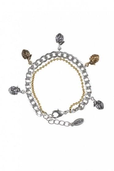 Artichoke Bracelet