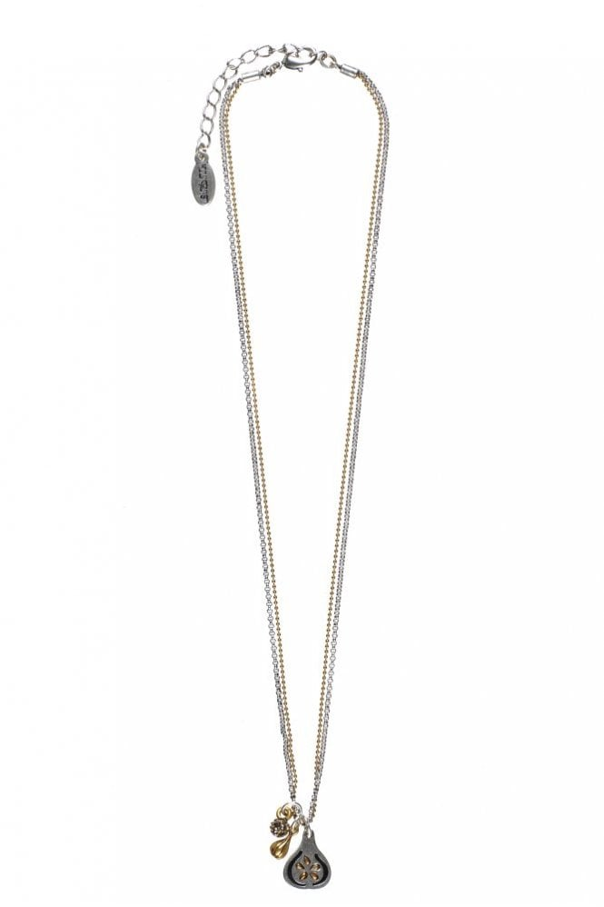 Hultquist Jewellery Sweet Fig Pendant Necklace