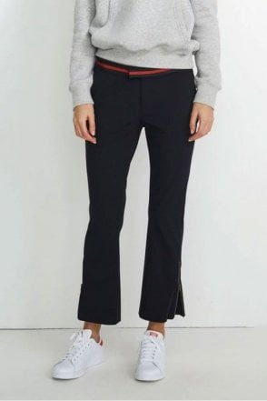 Barre Zip Pants