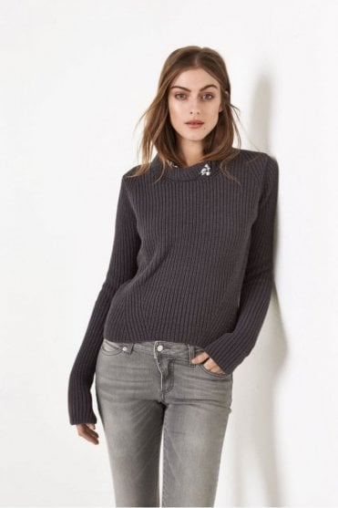 Clyde Knit
