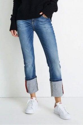 Rudy Slim Fit Jean