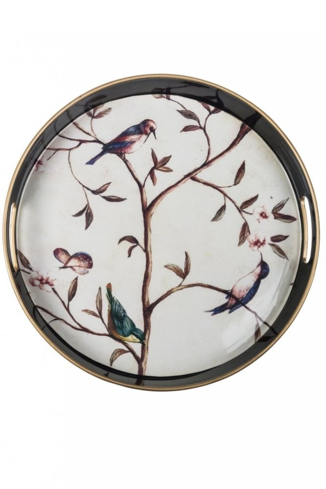 India Jane Tree of Life Al Fresco Tray