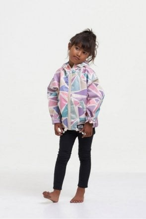 Mini Dreams Rain Jacket