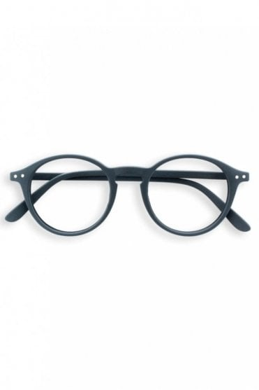 LetMeSee #D Reading Glasses in Grey