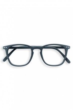 LetMeSee #E Reading Glasses in Grey