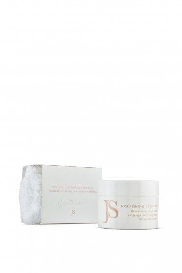 Nourishing Cleanser Luxurious Cleansing Balm