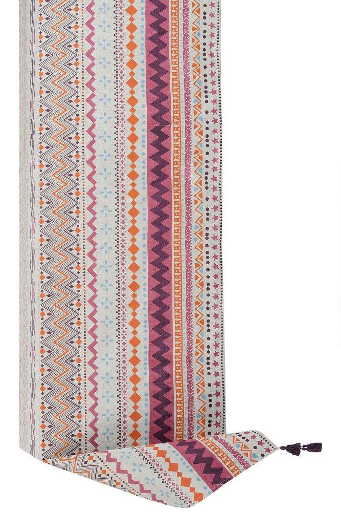 jardin d 39 ulysse boheme gipsy rectangular tablecloth at sue. Black Bedroom Furniture Sets. Home Design Ideas