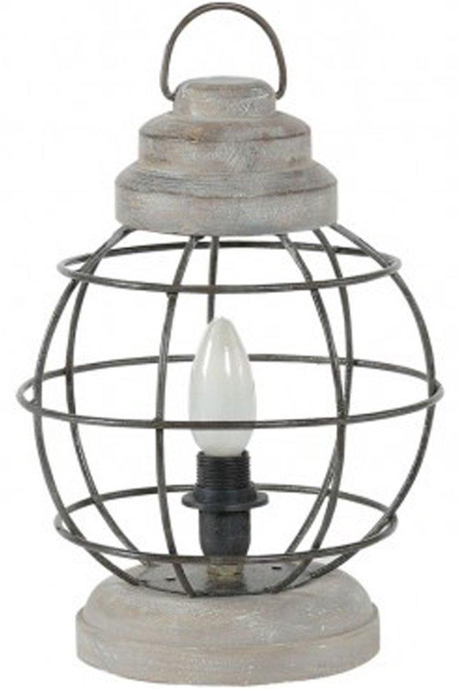jardin d 39 ulysse hanging lantern style lamp in grey at sue. Black Bedroom Furniture Sets. Home Design Ideas