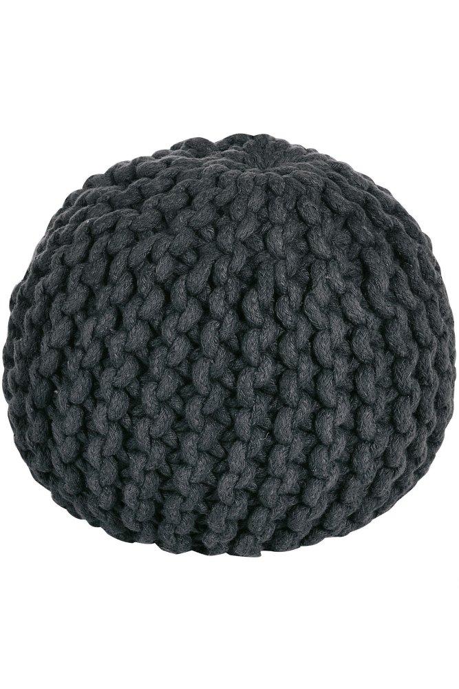 jardin d 39 ulysse knitted door stopper in grey at sue parkinson. Black Bedroom Furniture Sets. Home Design Ideas