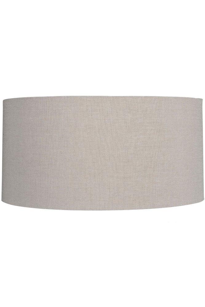 jardin d 39 ulysse linen lampshade in neutral at sue parkinson. Black Bedroom Furniture Sets. Home Design Ideas