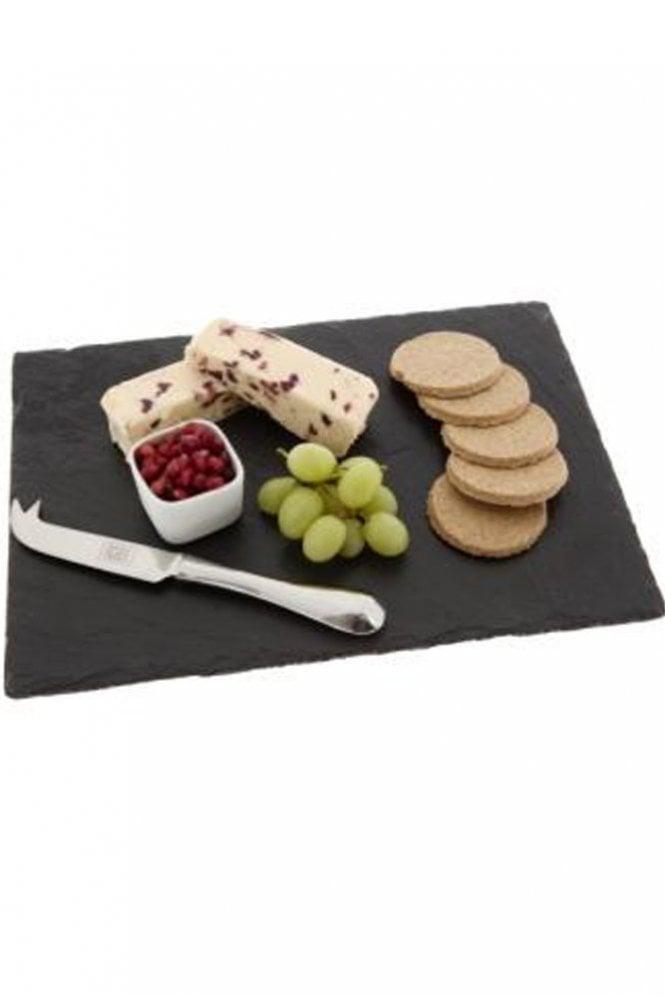 Just Slate Rectangular Slate Cheese Board