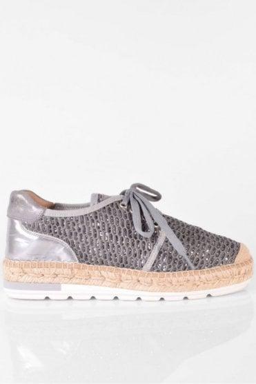 Mayon Grey Sneaker