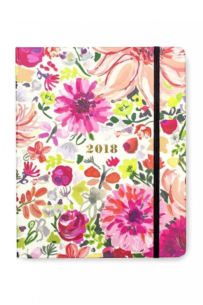 Kate Spade New York Dahlia 17-Month Large Agenda