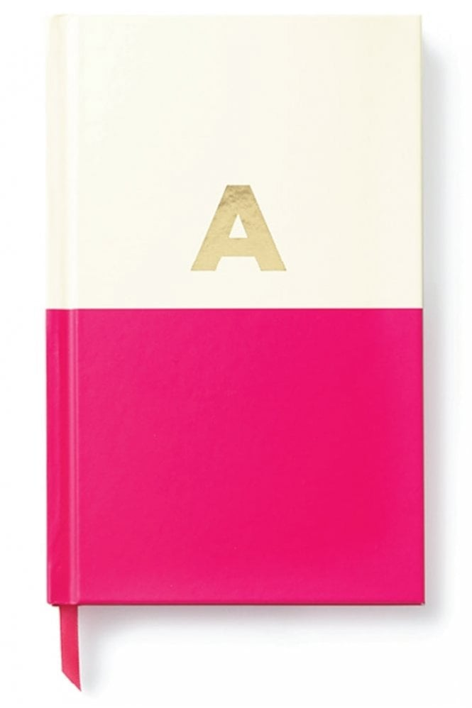 Kate Spade New York Dipped Initial Notebook – A
