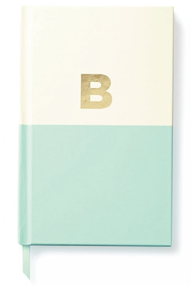 Kate Spade New York Dipped Initial Notebook – B