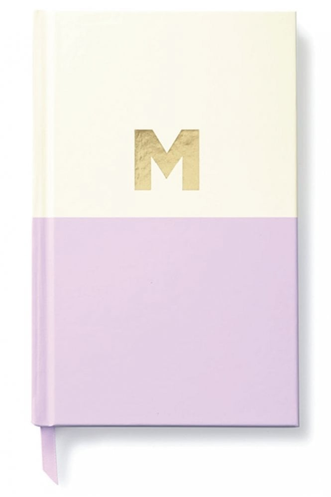 Kate Spade New York Dipped Initial Notebook – M