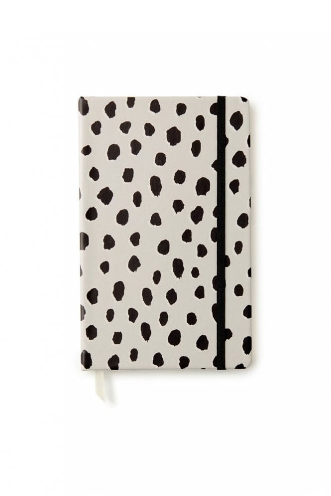 Kate Spade New York Mini Notebook With Pen - Flamingo Dot