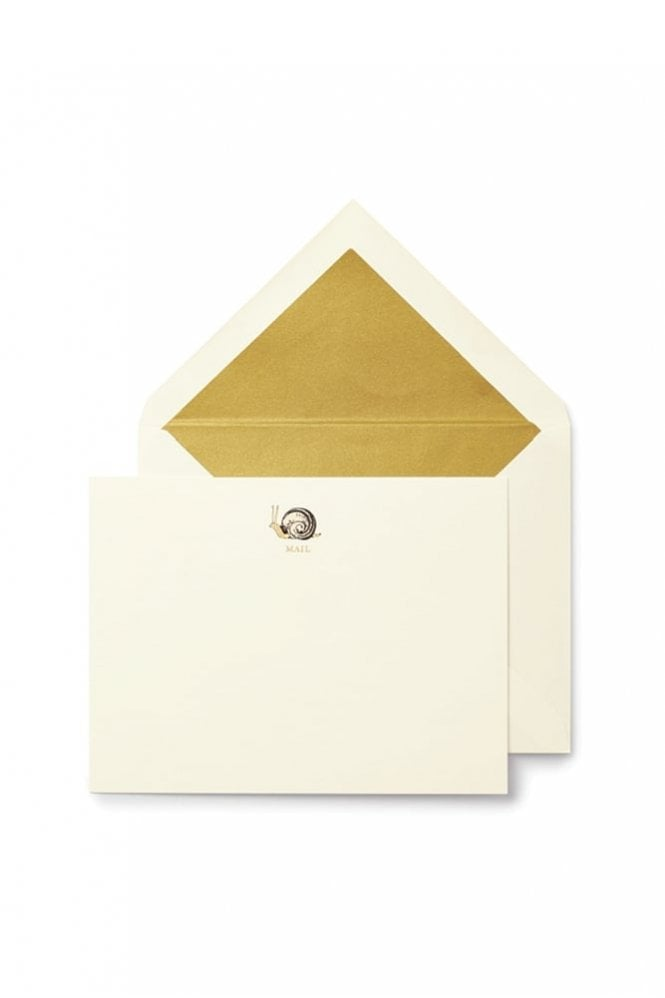 Kate Spade New York Snail Mail Correspondence Cards