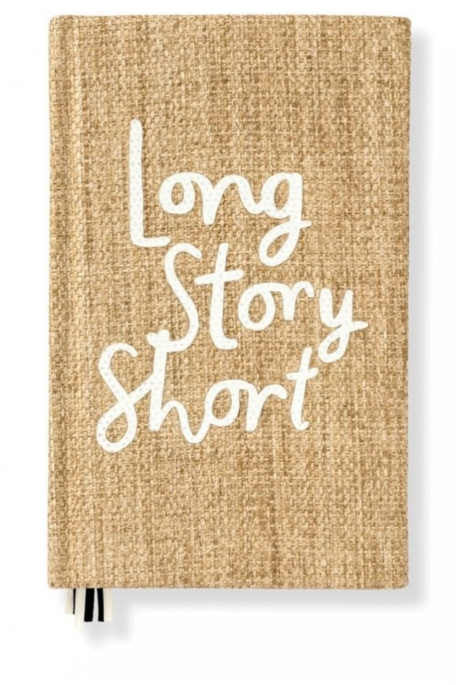 Kate Spade New York Word To The Wise Journal – Long Story Short