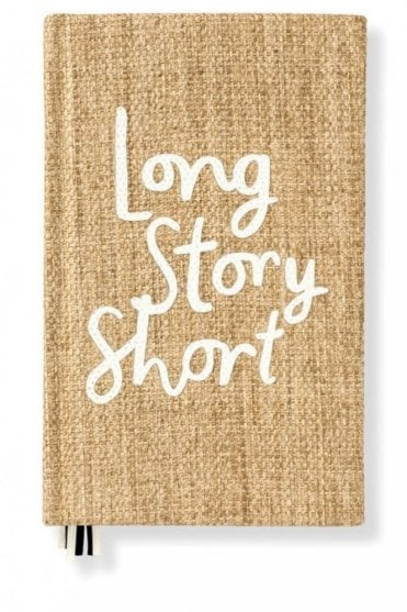 Word To The Wise Journal – Long Story Short
