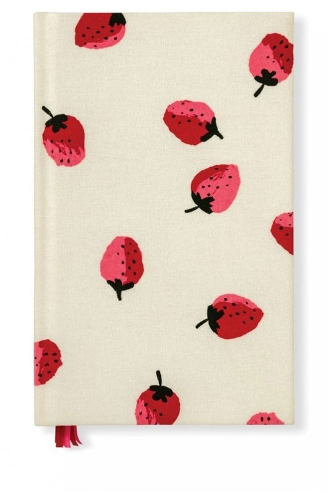 Kate Spade New York Word To The Wise Journal – Strawberries