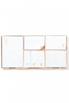 Strike Gold Sticky Note Set
