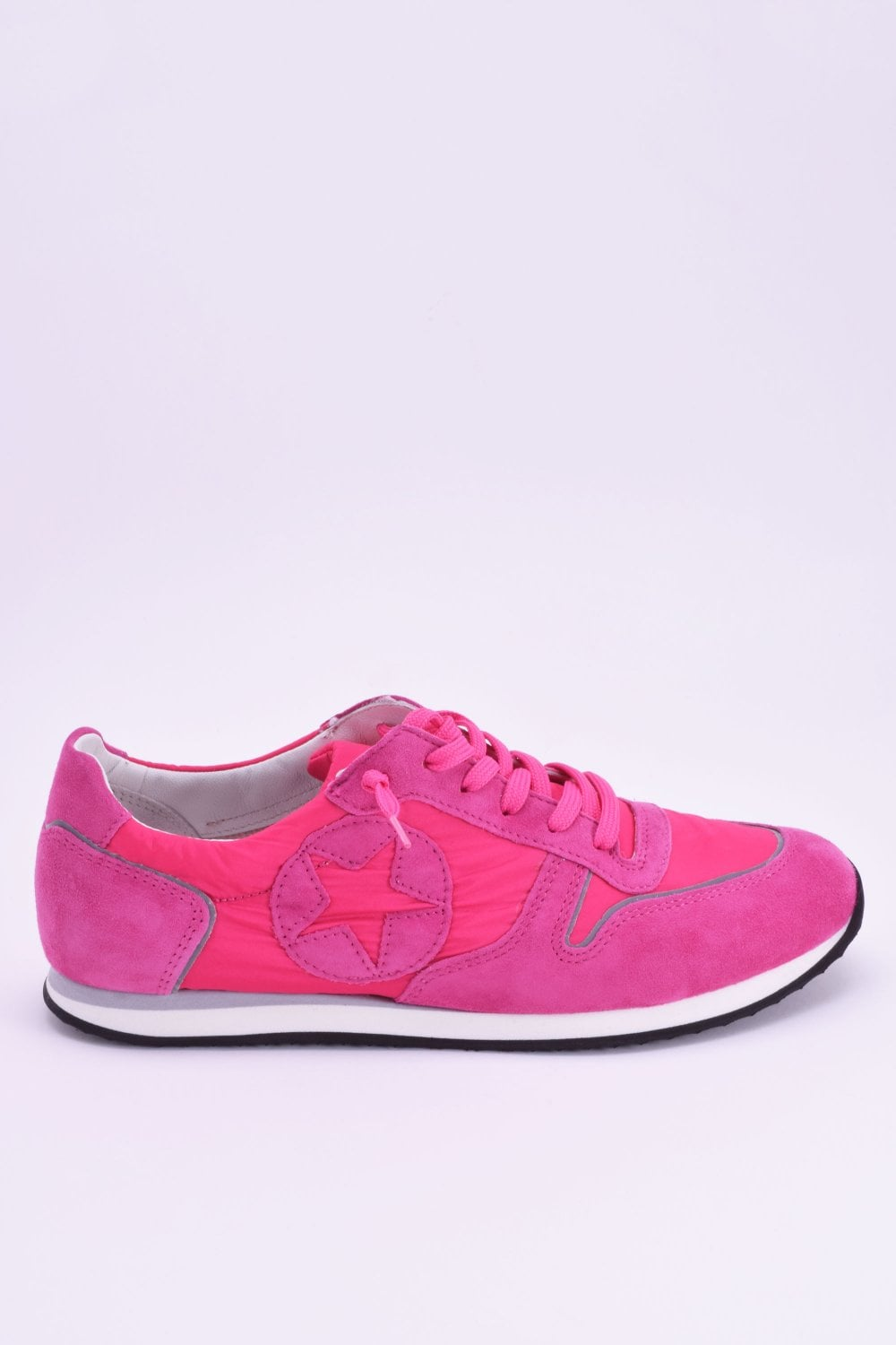 sale retailer new products new release Pink Trainer