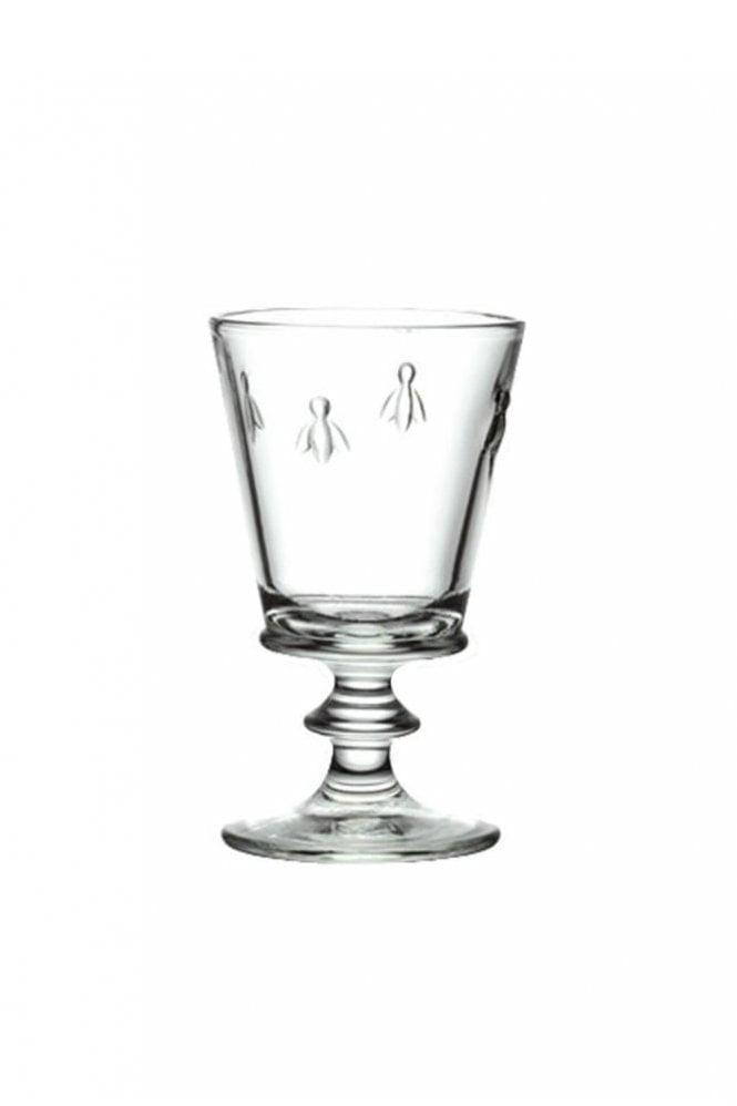 La Rochère Bee Wine Glass