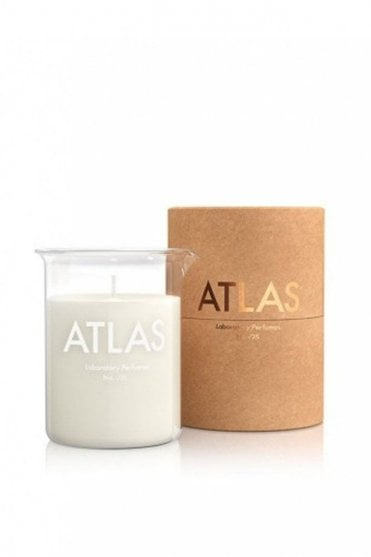 Atlas Candle