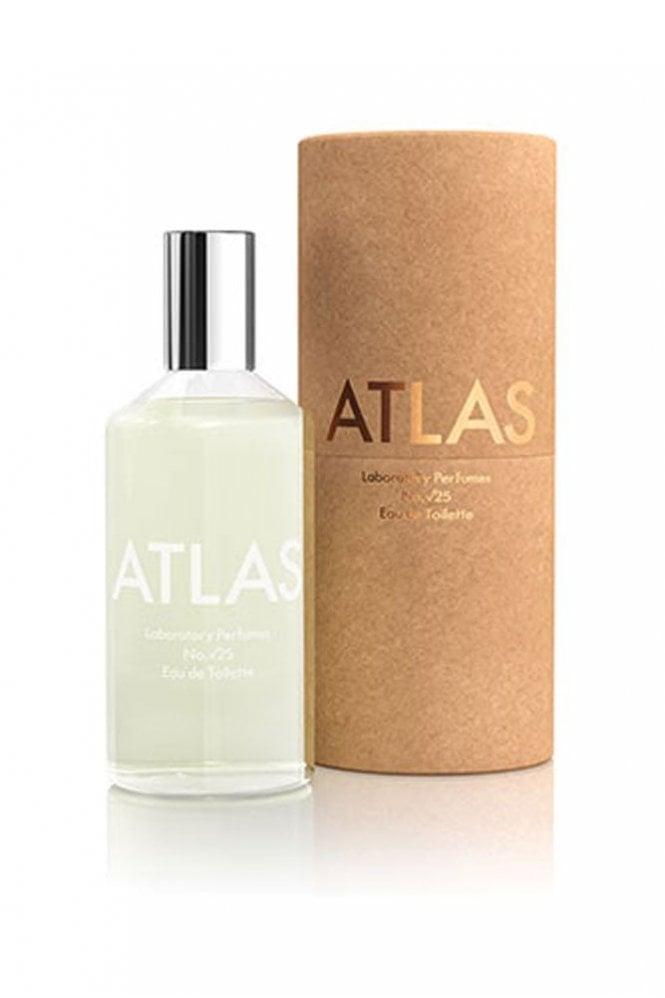 Laboratory Atlas Eau de Toilette