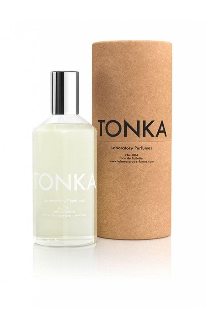Laboratory Limited Edition Tonka Eau de Toilette