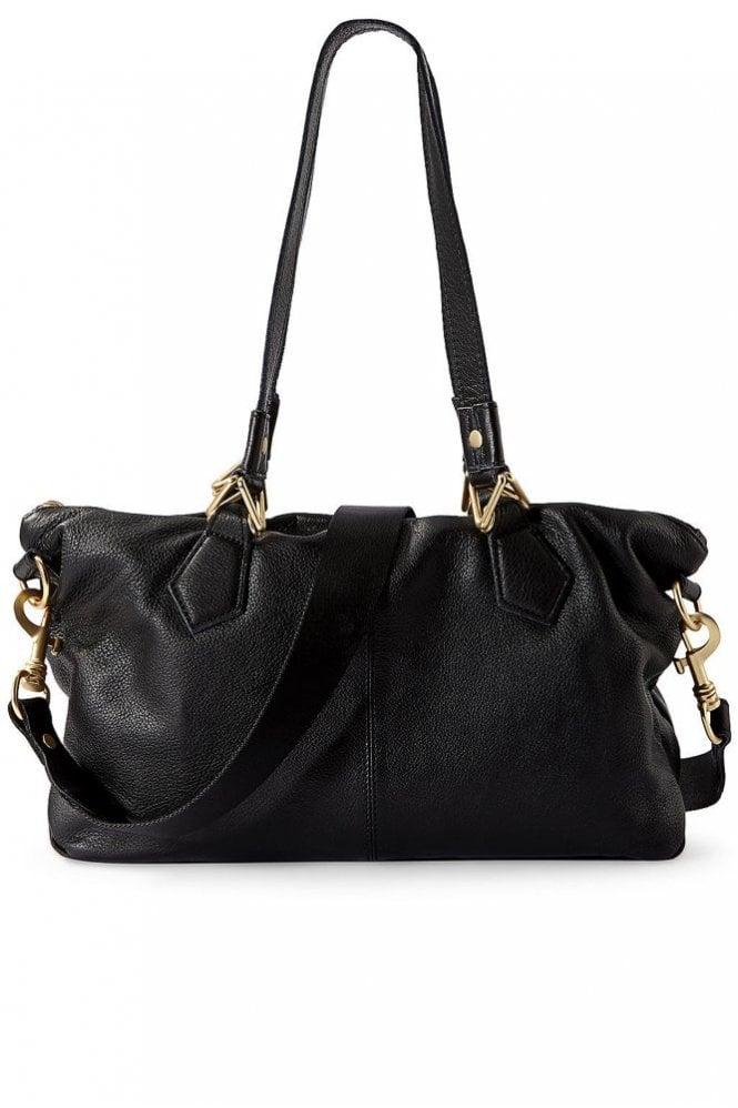 Liebeskind Elli Shoulder Bag in Black