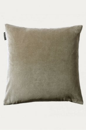 Marcel Cushion in Light Bear Brown