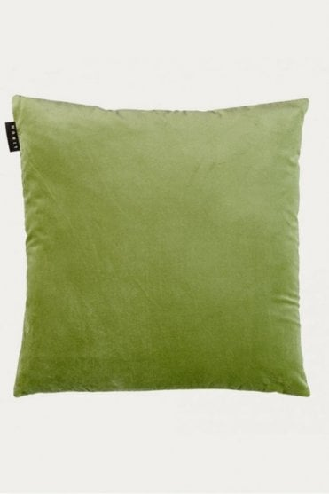 Marcel Cushion in Moss Green
