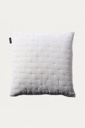 Paul Cushion in Creamy Beige