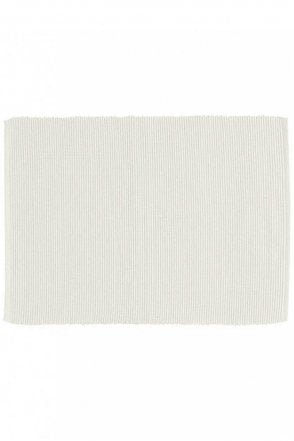 Set of Four Gran Table Mats in White