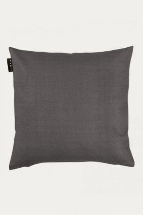 Seta Cushion in Granite Grey