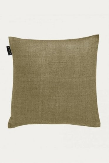 Seta Cushion in Light Bear Brown