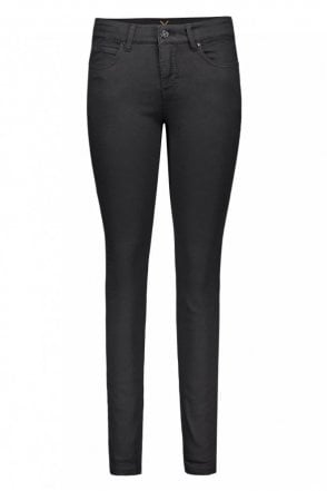 Dream Skinny Jeans in Black