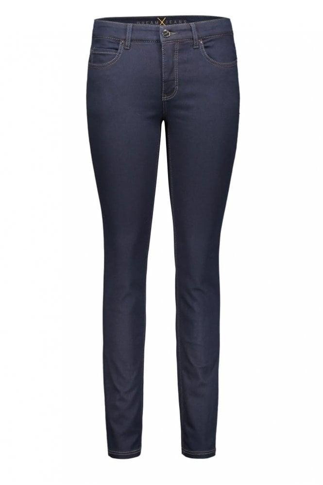 Mac Dream Skinny Jeans in Dark Rinsewash