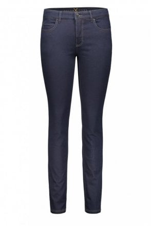 Dream Skinny Jeans in Dark Rinsewash