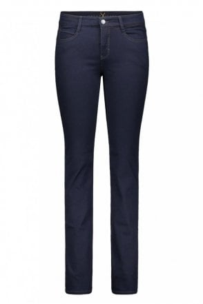 Dream Straight Leg Jeans in Dark Rinsewash